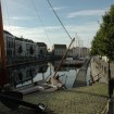 rust in de haven van Goes
