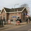 Station Arkel